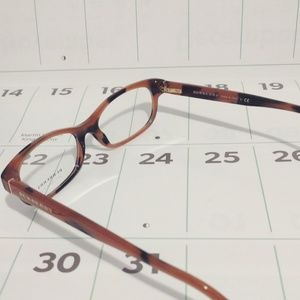87d2e8555f02 Burberry Accessories - Burberry BE2202 3518 Optical Glasses Frame Amber